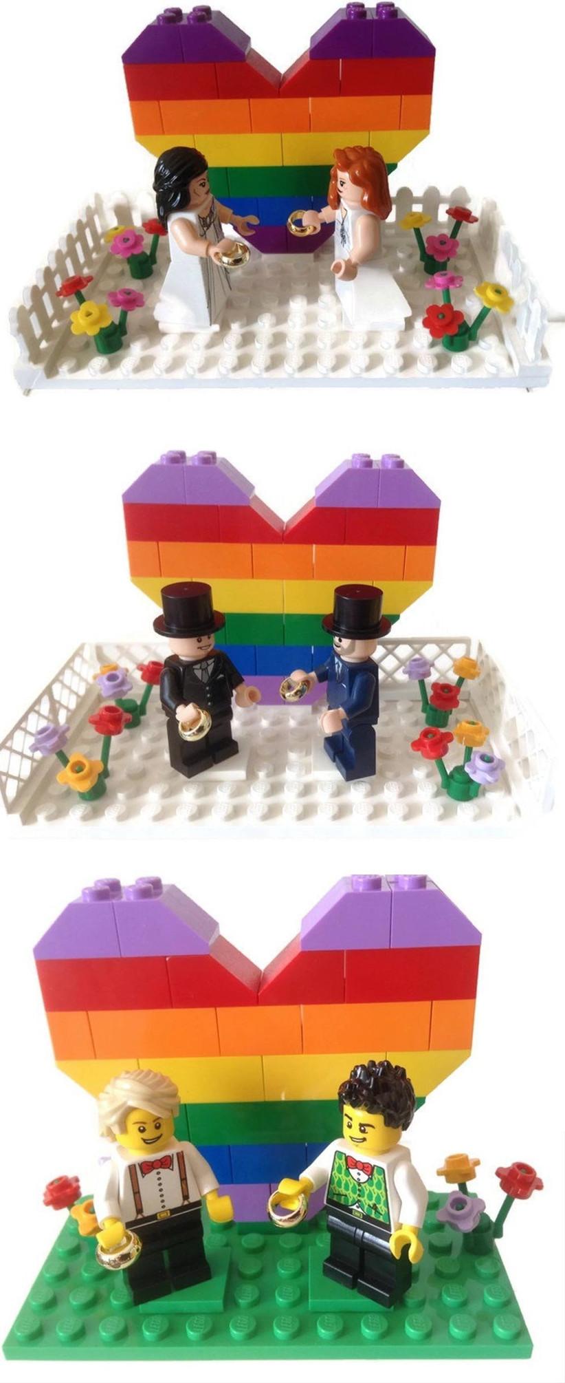 same-sex-lego-wedding-cake-toppers