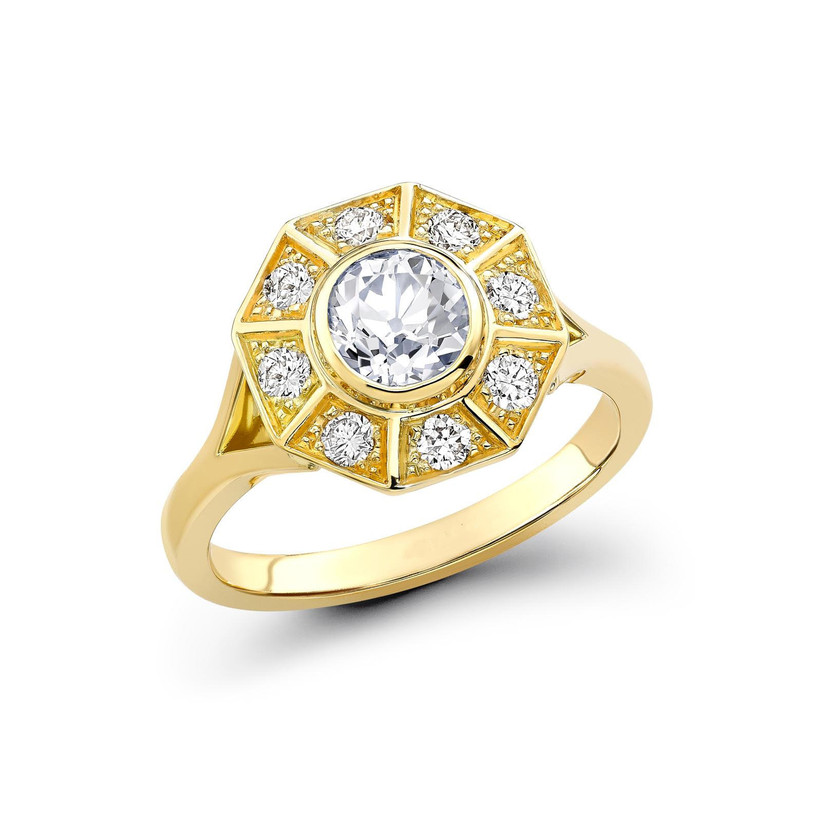Popular engagement ring trends 2020 3