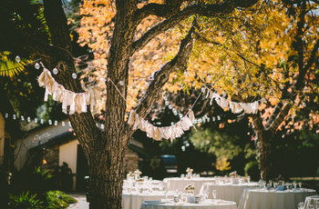 Expert Advice on Dressing Your Wedding Venue