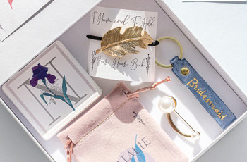 10 Bridesmaid Proposal Boxes (and How to Make Your Own)