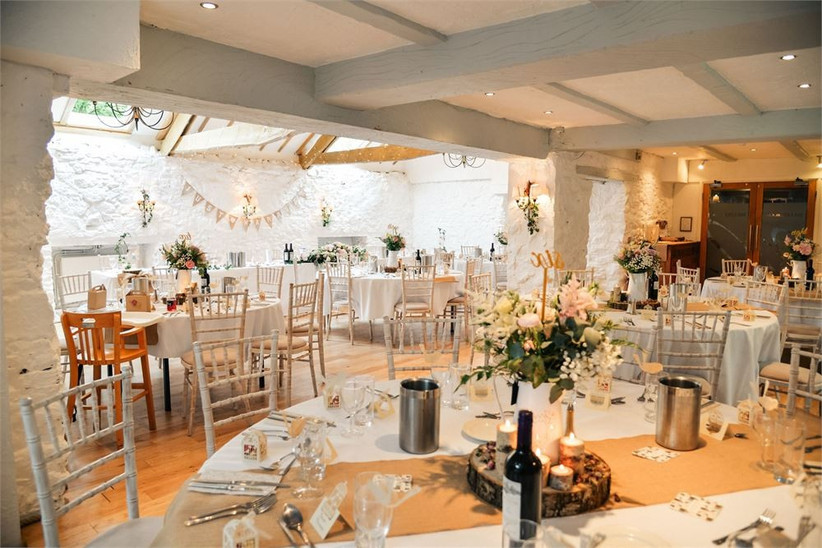 bicket - best pub wedding venues