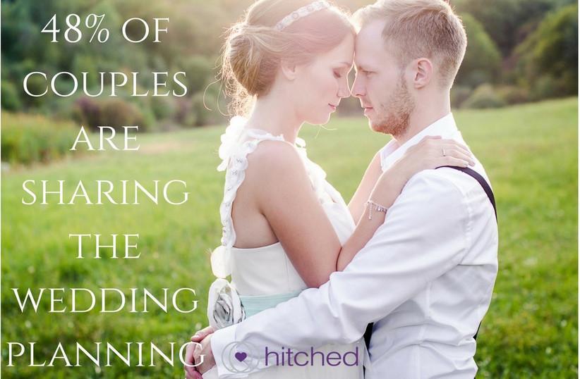 sharing-the-wedding-planning