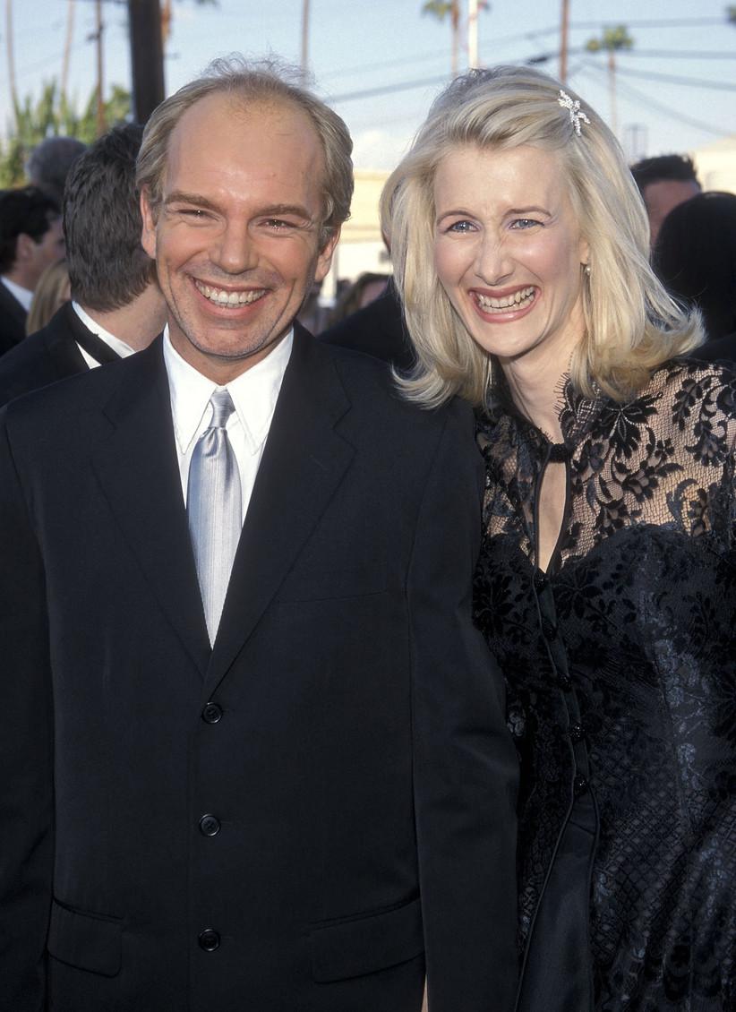 Laura Dern and Billy Bob Thornton