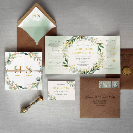 The 7 Best Places to Buy Cheap Wedding Invitations