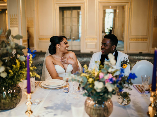 5 African and Caribbean Wedding Traditions to Include in Your Day