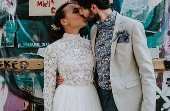 The 12 Covid Wedding Trends We'd like to Keep