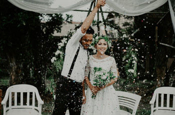 How to Mitigate COVID Risks at Your Wedding: The Official Advice