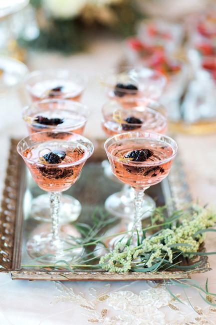 Alcohol-Free Weddings: Meet the Growing Sober Curious Wedding Trend