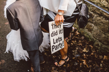 What Is an Anniversary Reception? Everything You Need to Know About the Latest Wedding Trend
