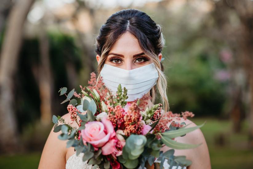 Covid wedding precautions
