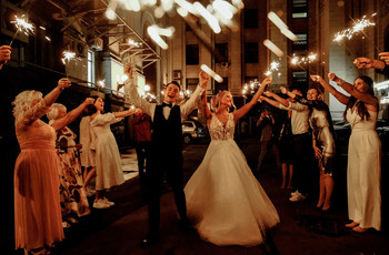 17 Songs to Avoid for Your First Dance