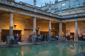 The 25 Dreamiest Wedding Venues in Bath to Book Now