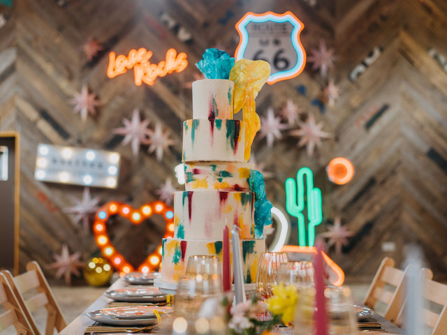 71 Incredible Wedding Cakes You Need at Your Wedding
