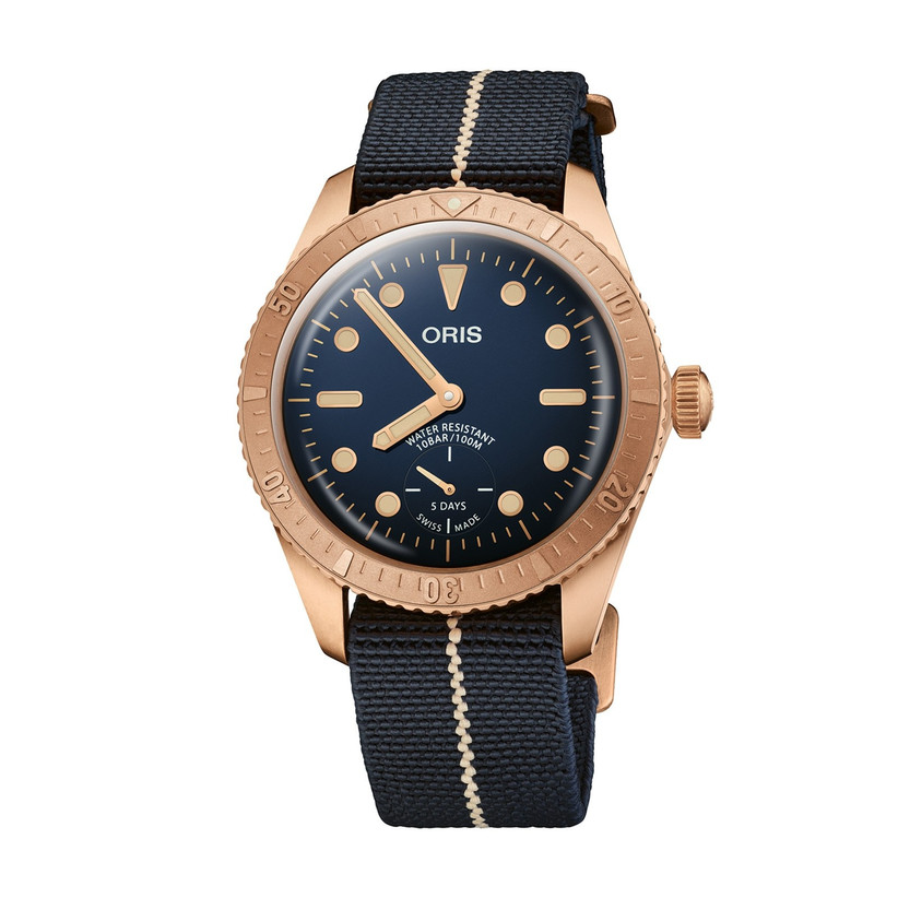 Oris engagement watch