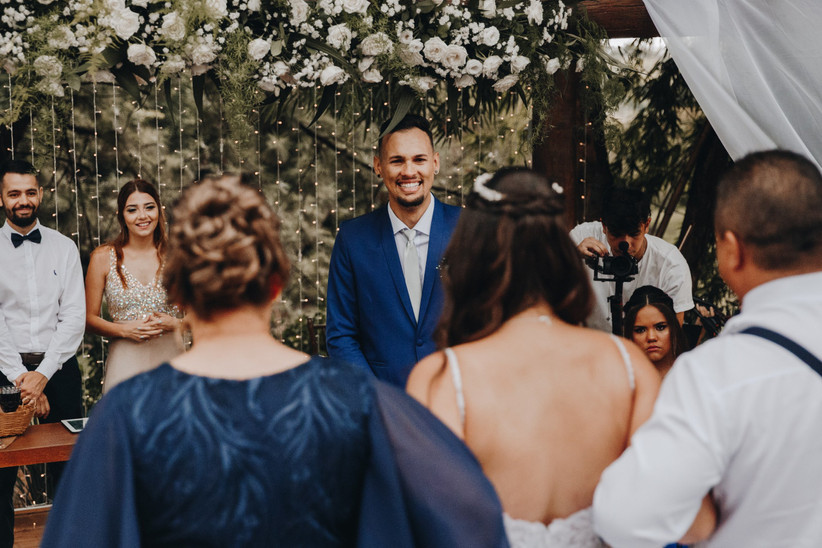 Wedding Day Advice from Real Couples