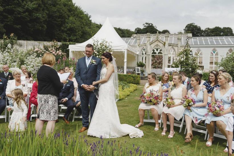Small Wedding Venues Scotland