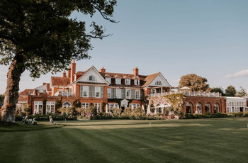 12 of the Best New Forest Wedding Venues