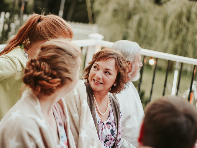 How to Handle a Wedding as a Step-Parent