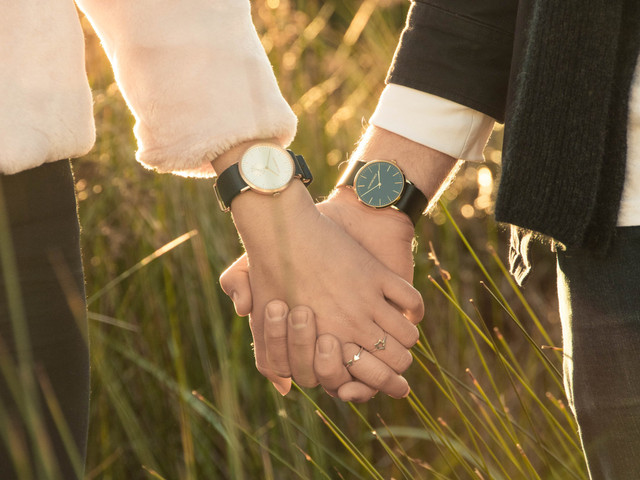 Engagement Watches Are the Latest Proposal Trend (& These Are Our 20 Favourites)