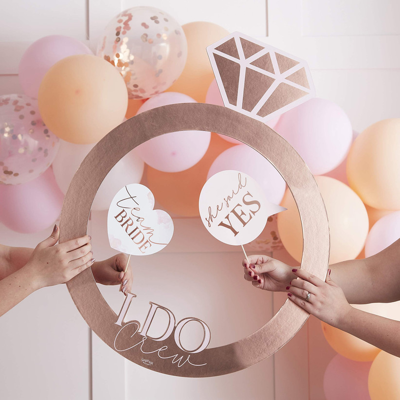 Hen Party Decorations