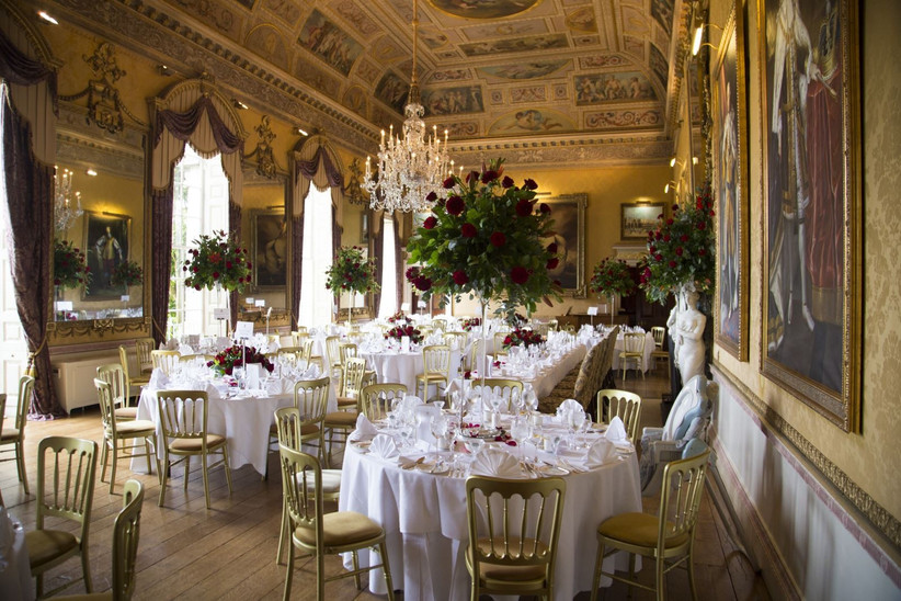 brocket hall weddings