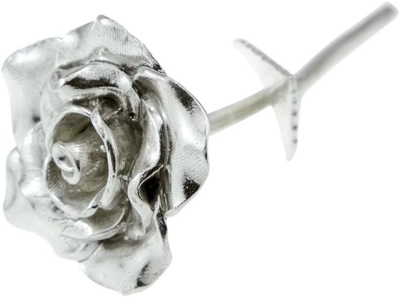 Tin rose