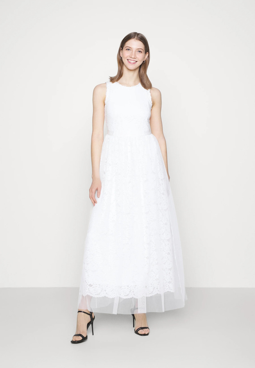 Cheap Wedding Dresses