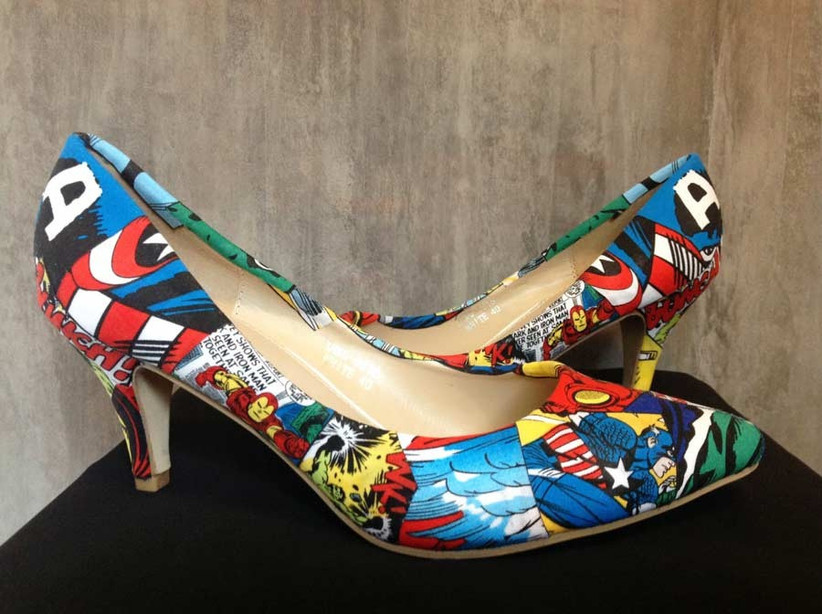 comic-book-wedding-shoes