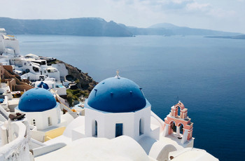The 35 Most Romantic Holidays in the World