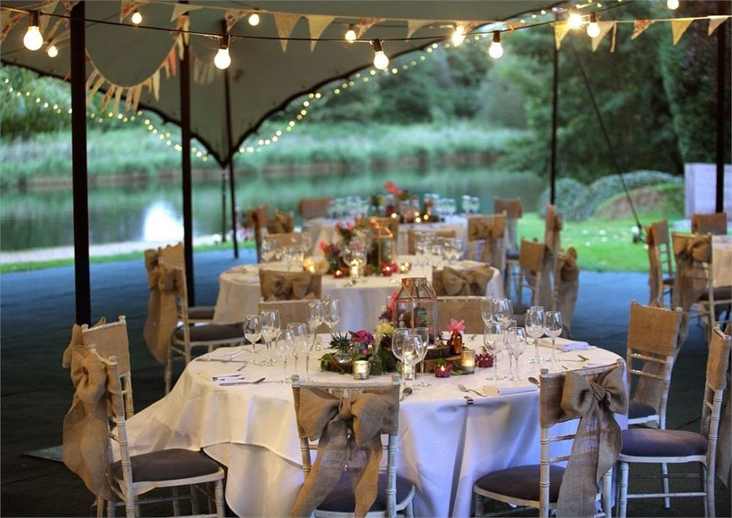 Wedding Venues with Large Capacity 10