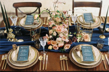 45 Beautiful Tablescape Ideas: The Best Wedding Table Decorations