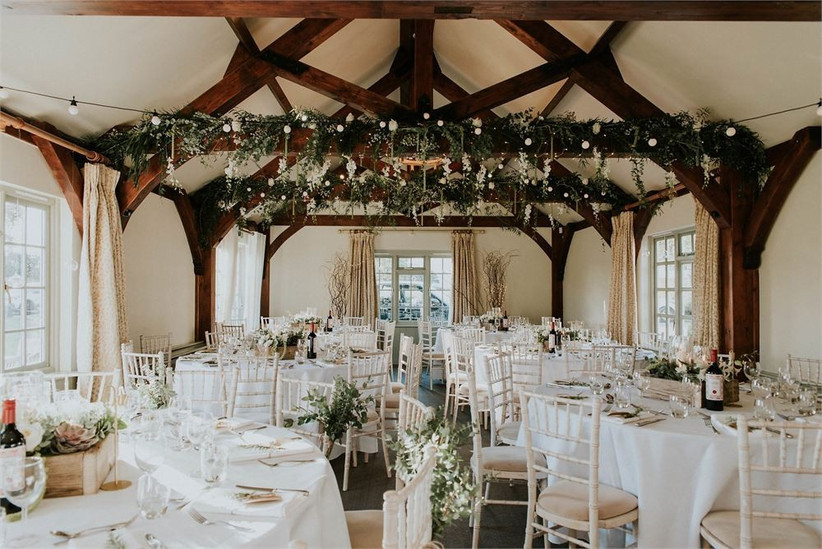 the compasses - best pub wedding venues