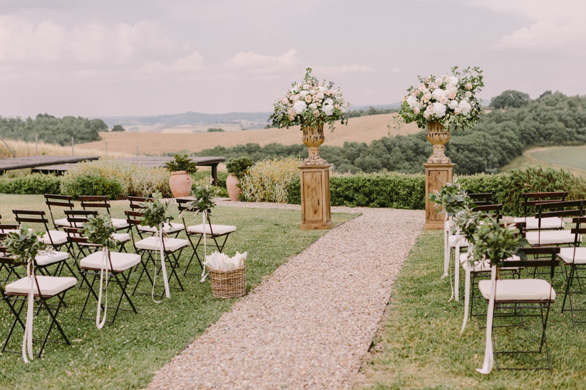 How to Cut Your Wedding Guest List Down: 8 Practical Tips from the Experts