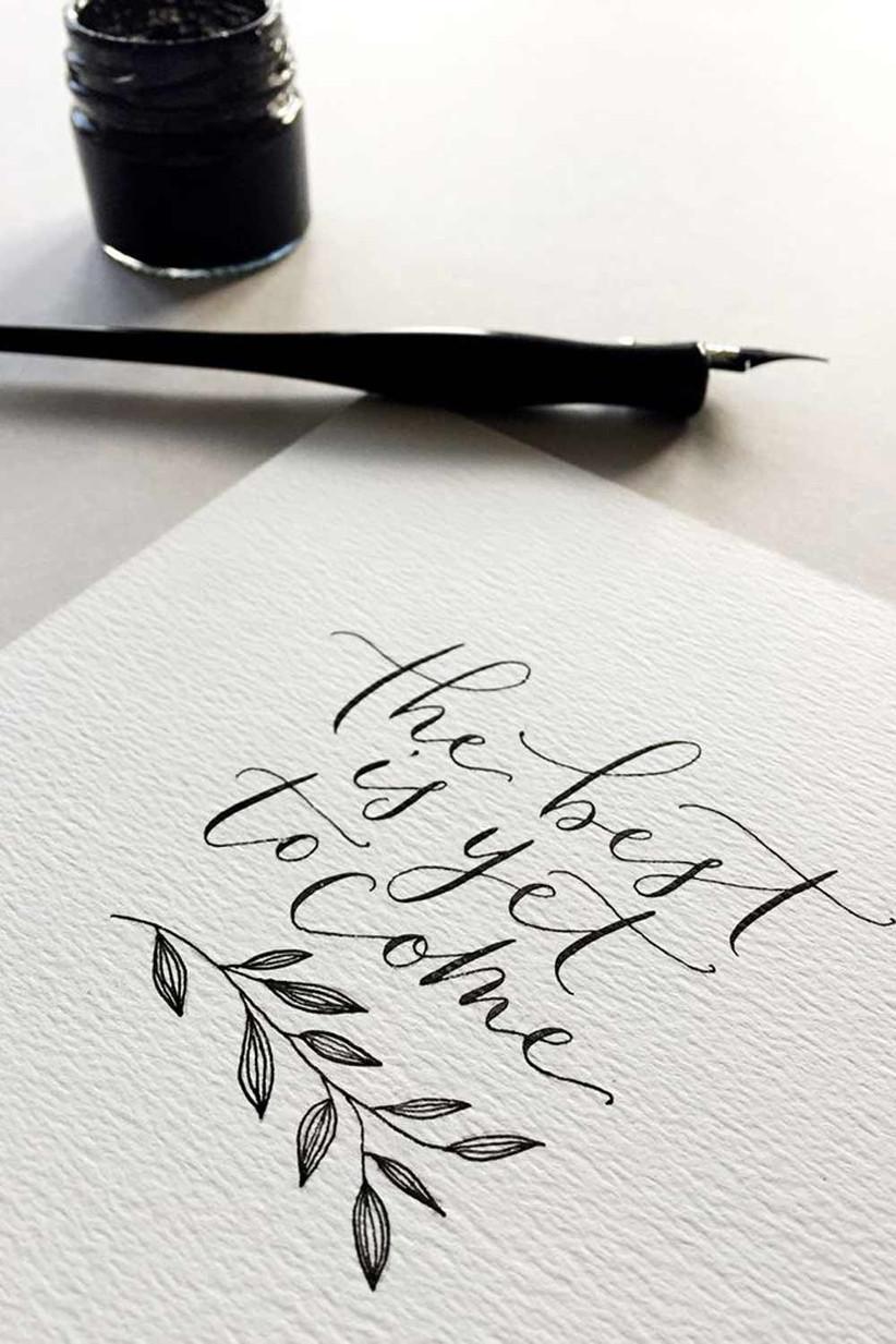 diy-wedding-stationery-calligraphy