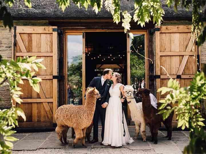 Rustic Wedding Ideas: 10 Breathtaking Ideas for Your Big Day
