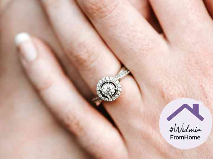 How to Buy an Engagement Ring: The Ultimate Guide hitched