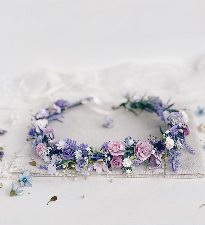 Flower Crown Ideas 26