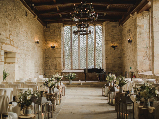 The Best Wedding Packages in the UK for 2021