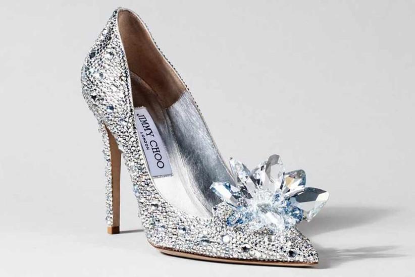 jimmy-choo-silver-wedding-shoes