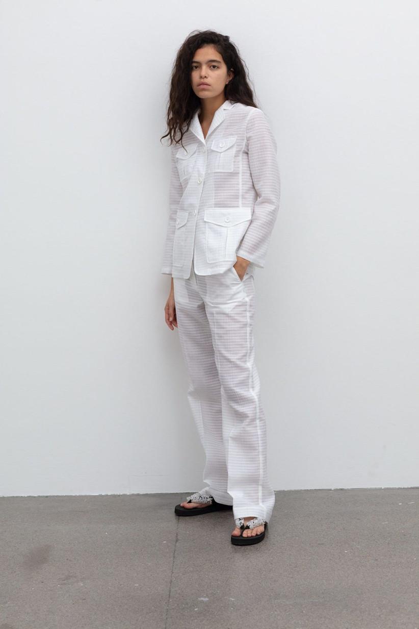 Trouser suit wedding ladies 22 Best
