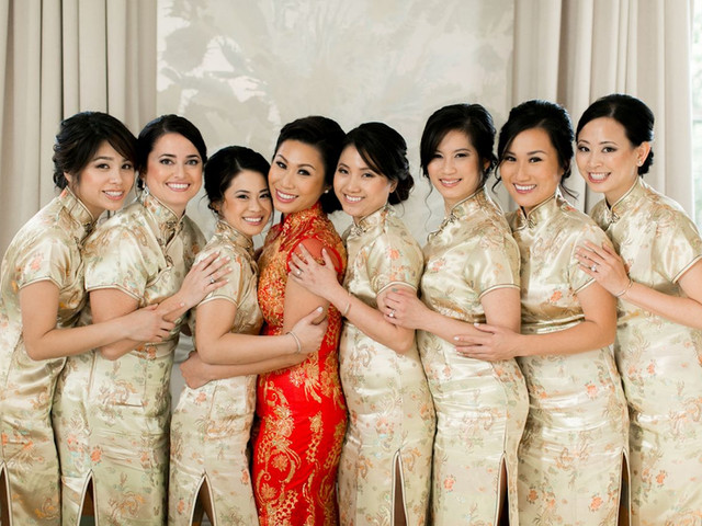 What to Expect at a Chinese Wedding: The Ceremony & Traditions Explained