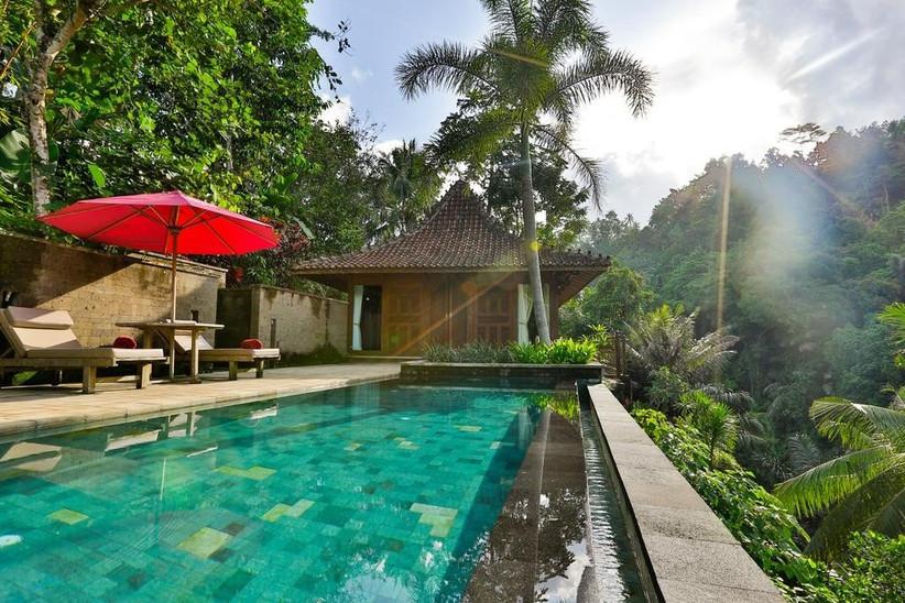 Most Popular Minimoon Destinations Bali Ubud