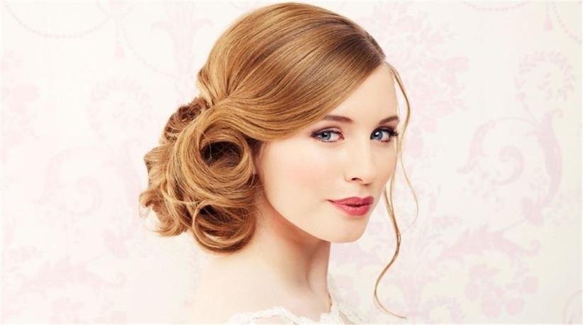 low-chignon-wedding-hairstyle-2