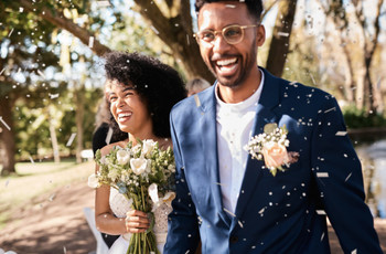 Quick Wedding Checklist: How to Get Married in 60 Days or Less