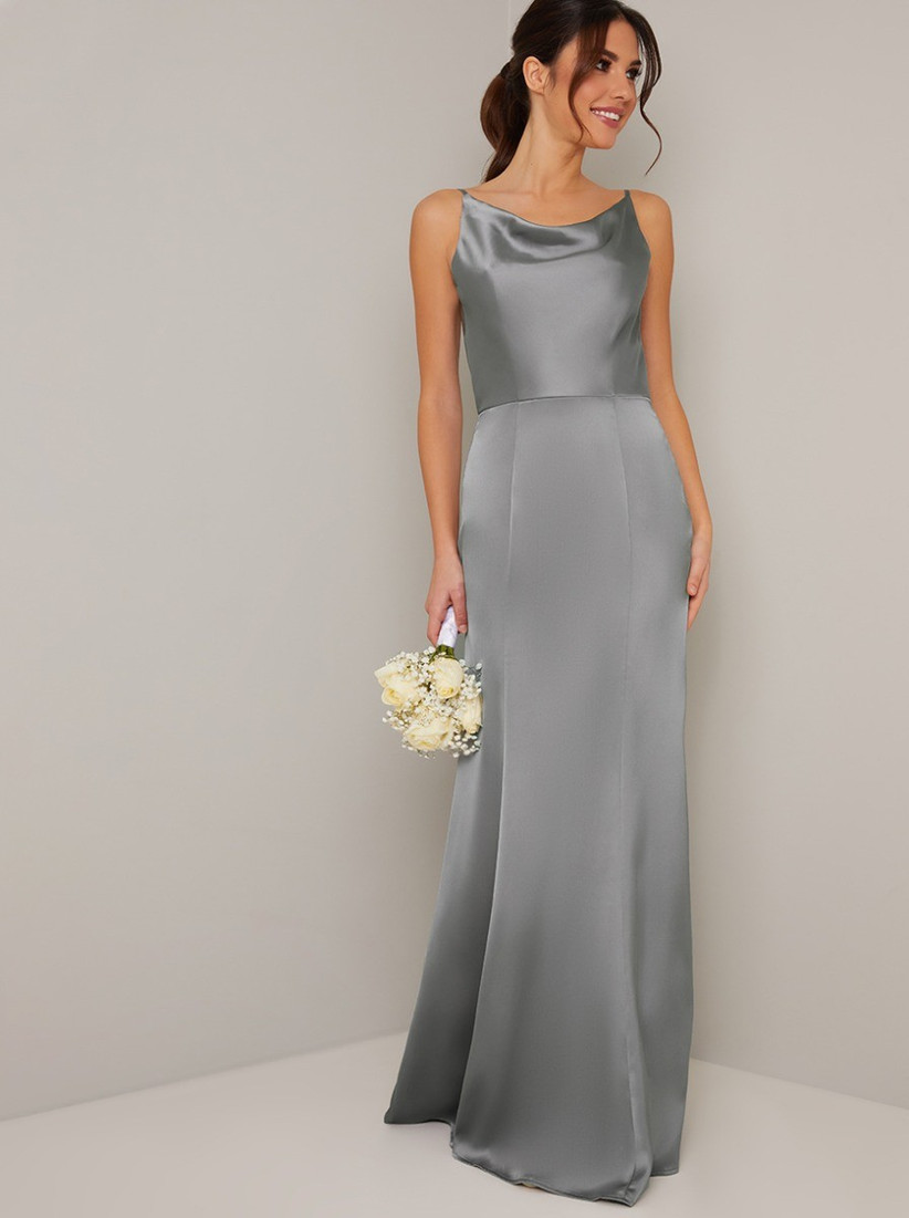 High Street Bridesmaid Dresses