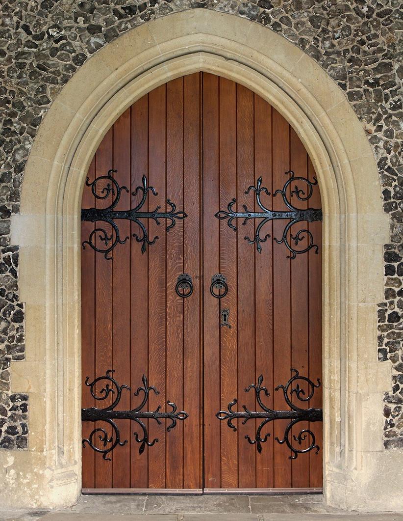 locking-the-church-door