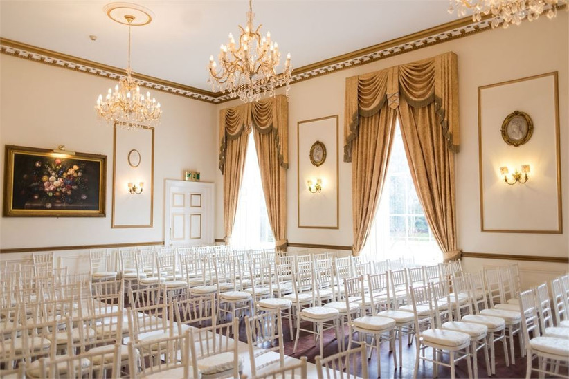 Wedding Venues with Large Capacity 15