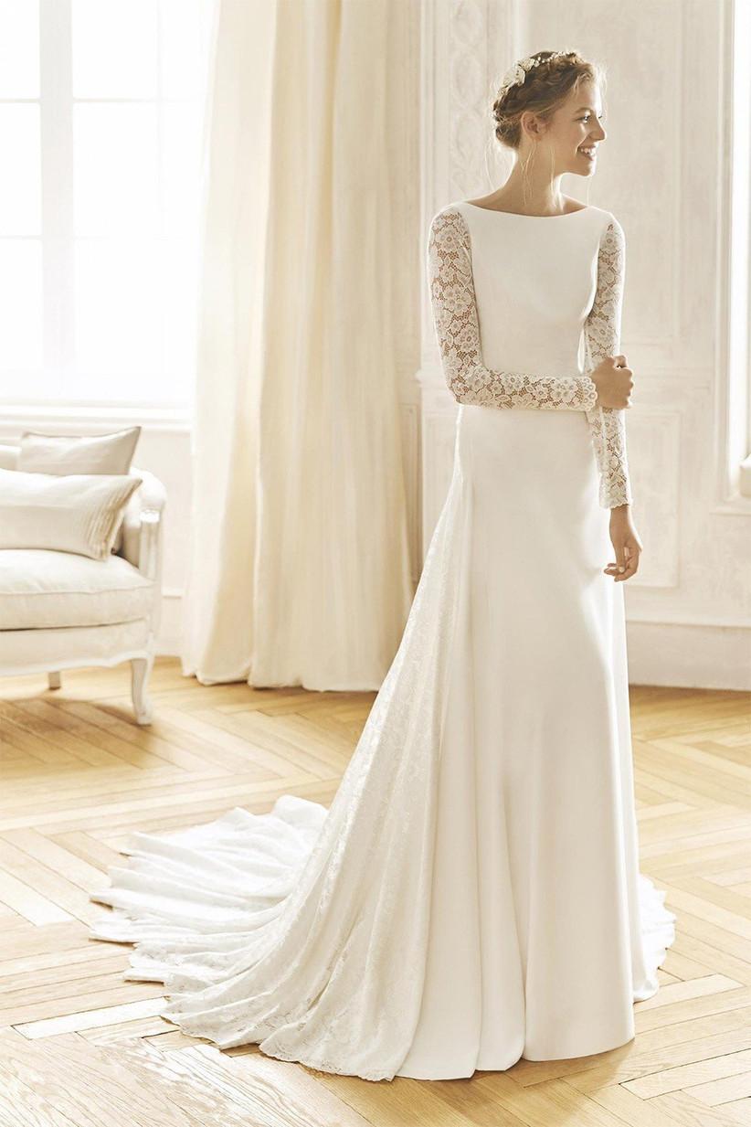 The Best Boho Wedding Dresses