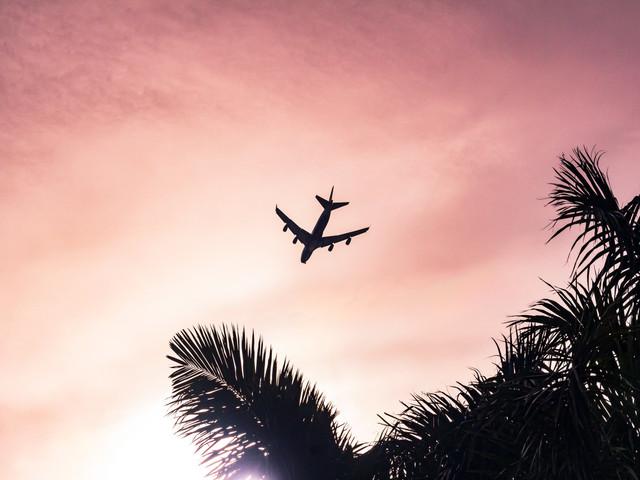 15 Long-Haul Flight Essentials for Your Honeymoon