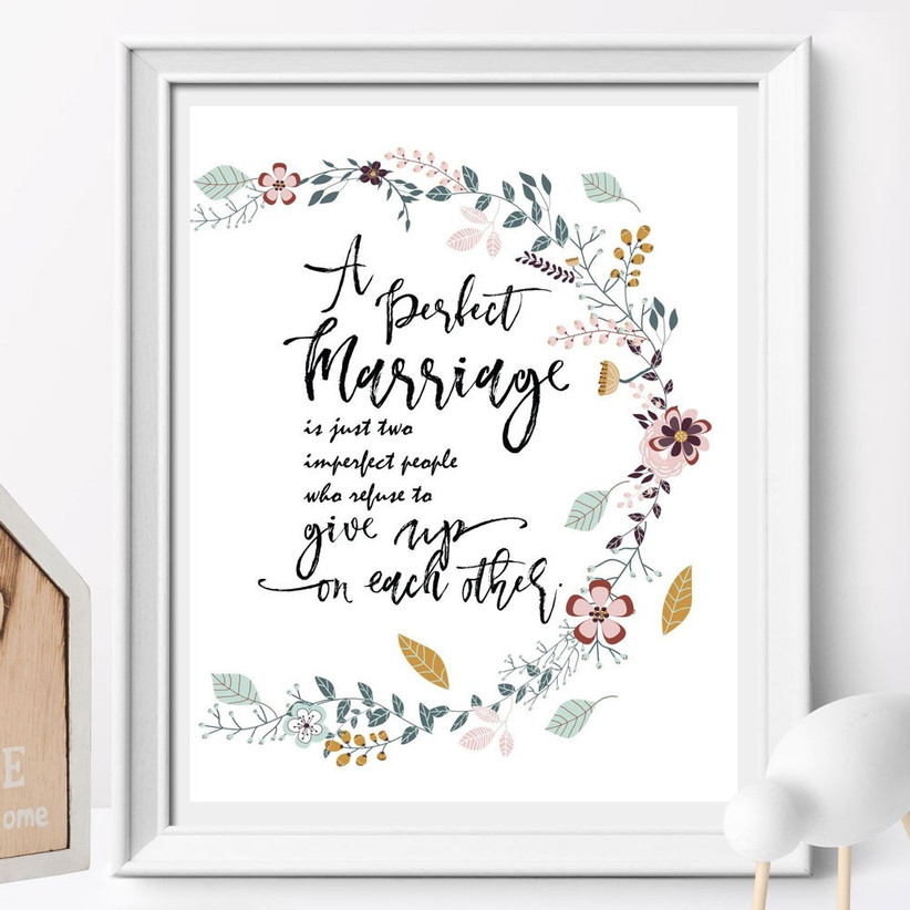 46 Inspiring Marriage Quotes About Love And Relationships Hitched Co Uk